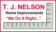 T.J. Nelson Home Improvements